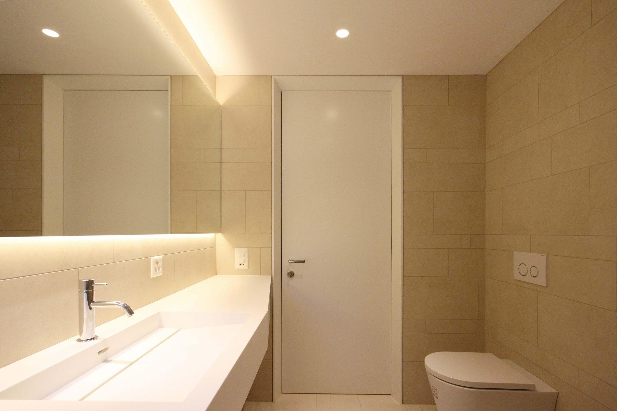 Thiết kế phòng tắm cho nhà đẹp