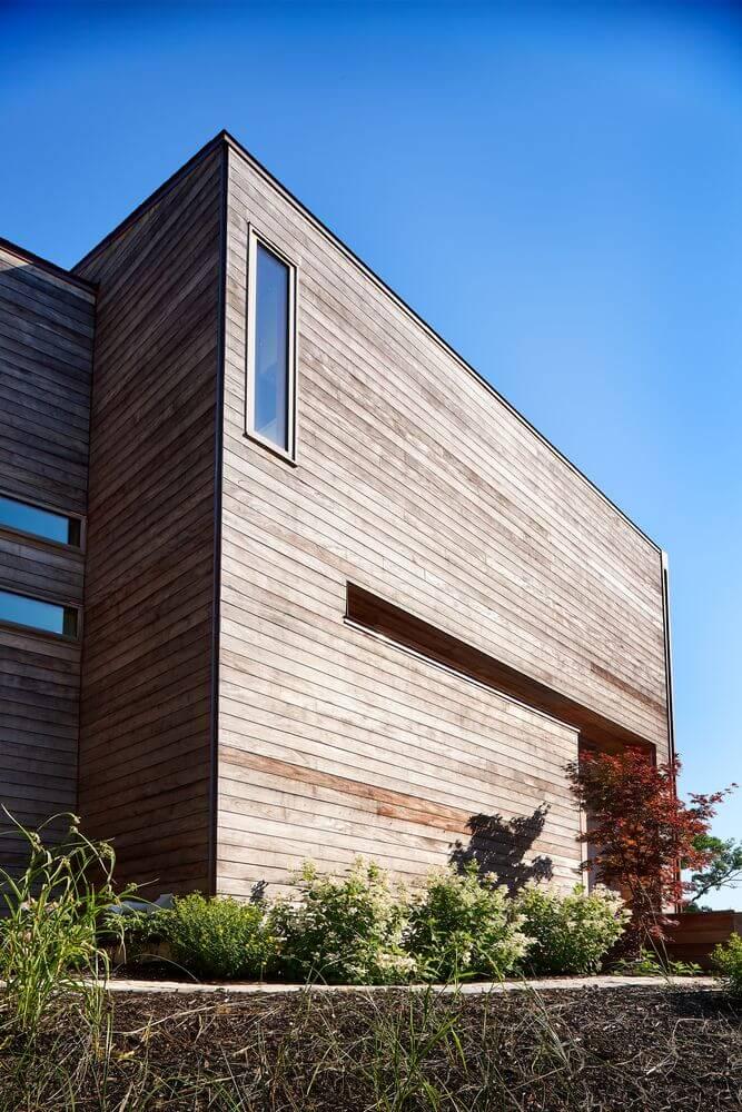 Dự án của Bamesberger Architecture