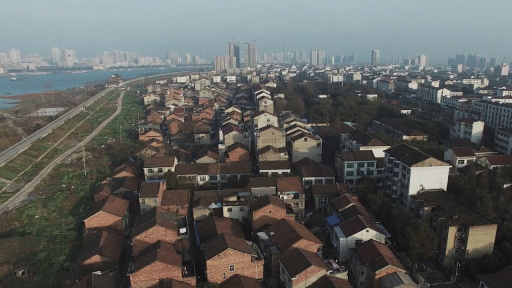 Dự án là nghệ thuật đô thị để nâng cấp và tái phát triển thành phố