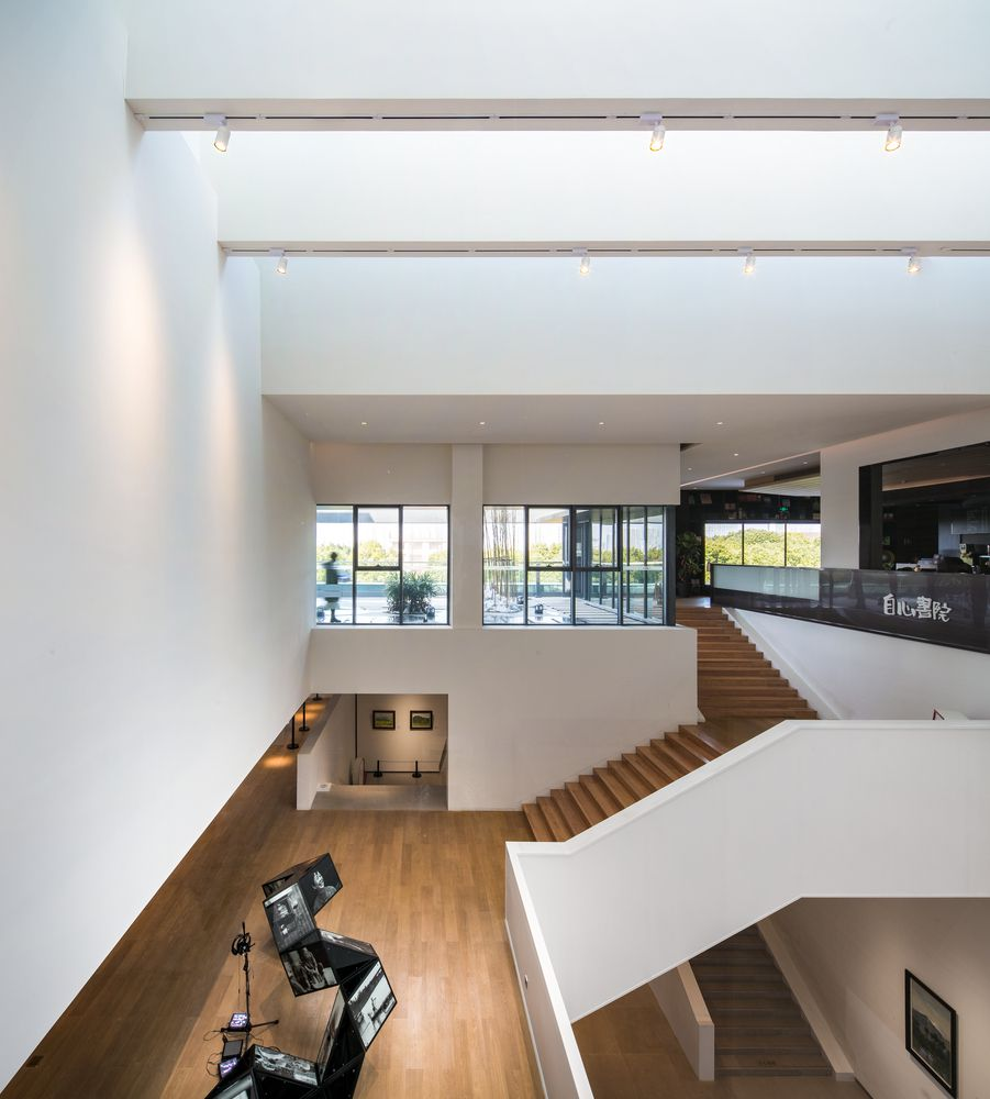 Phòng trưng bày nghệ thuật