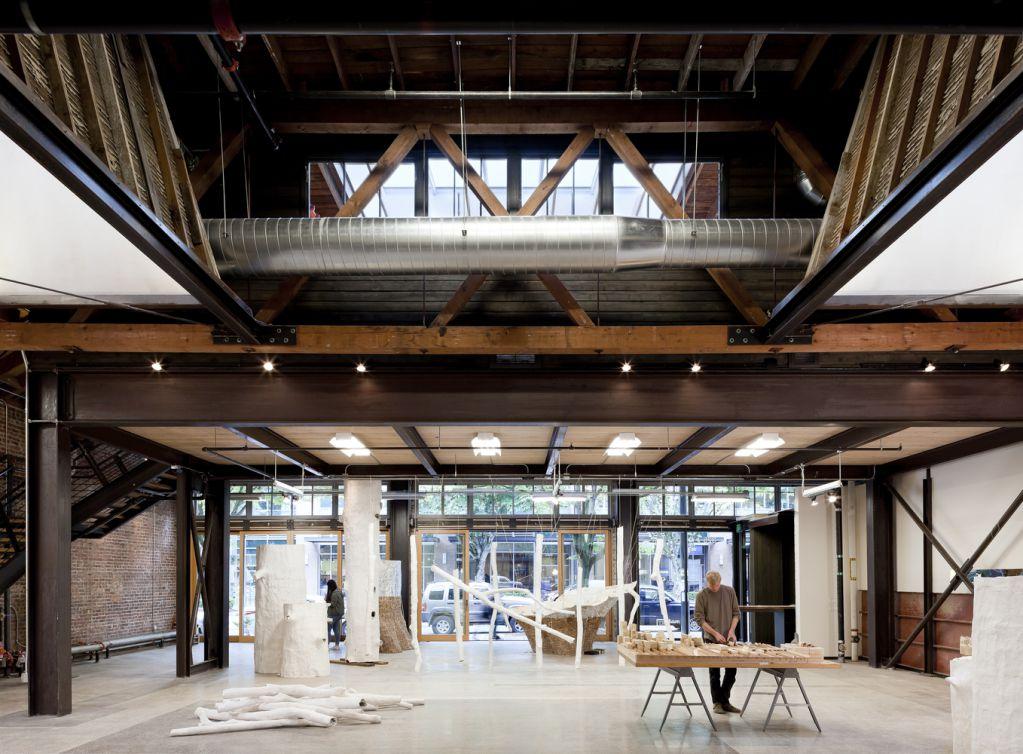 325 Westlake bảo tồn nguyên vẹn những giá trị của tòa nhà cũ