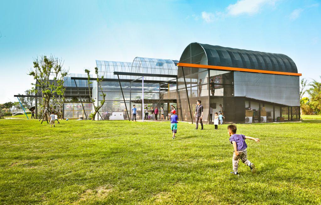 Dự án thiết kế với nền văn hóa bền vững