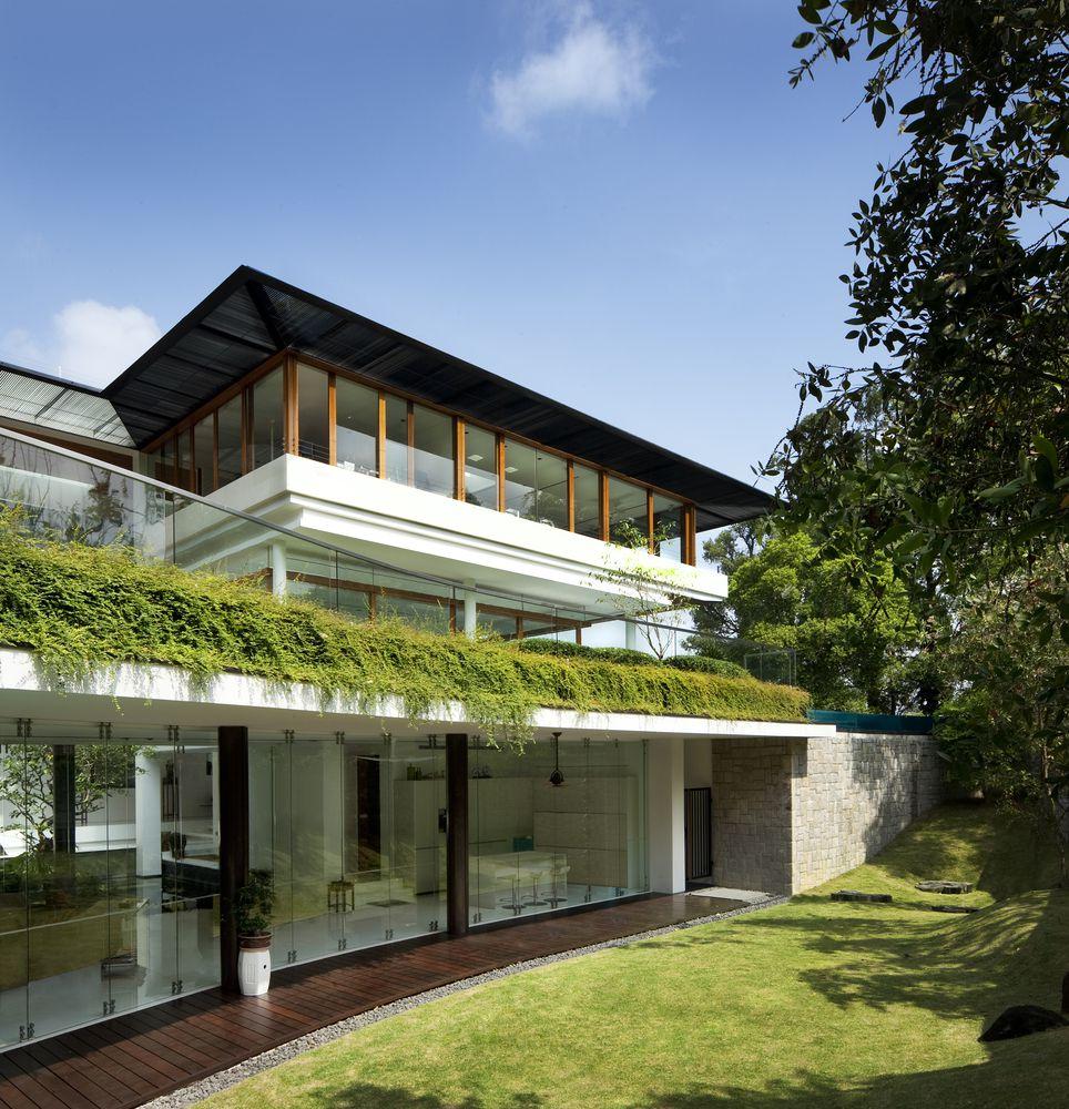 Thiết kế mái nhà cho dự án