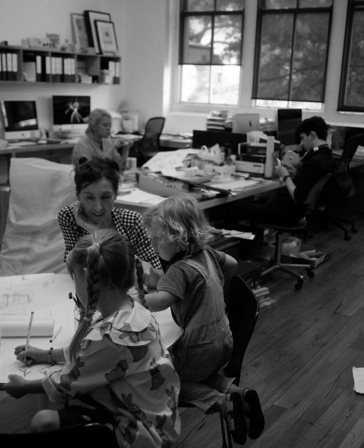 Eoghan Lewis Architects với phong cách thiết kế sáng tạo