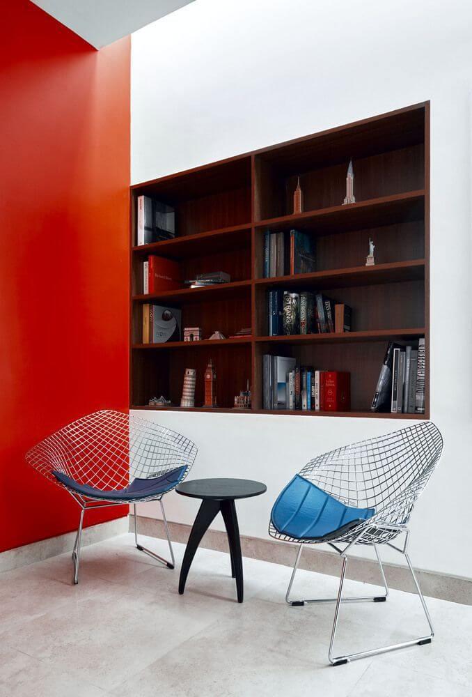 Lựa chọn màu sắc cho nội thất trong không gian
