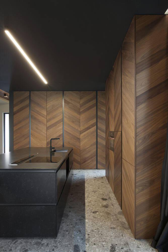 Dự án thiết kế nhà ở SPV29 của All in Studio