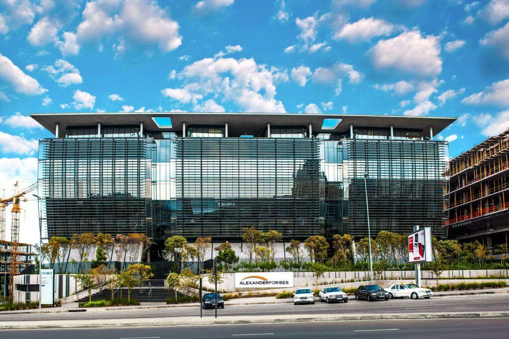 Dự án 115 West Street thiết kế bởi Paragon Architects