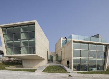 dự án Casa LV1 của T+E Arquitectos tại Mexico