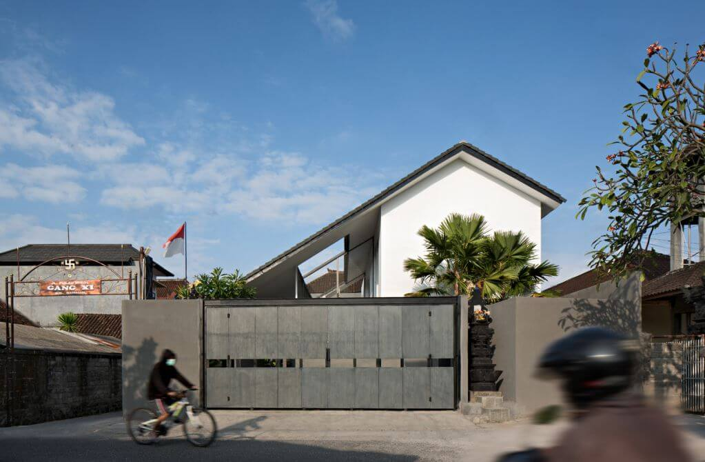 Dự án Misol House của Somia Design
