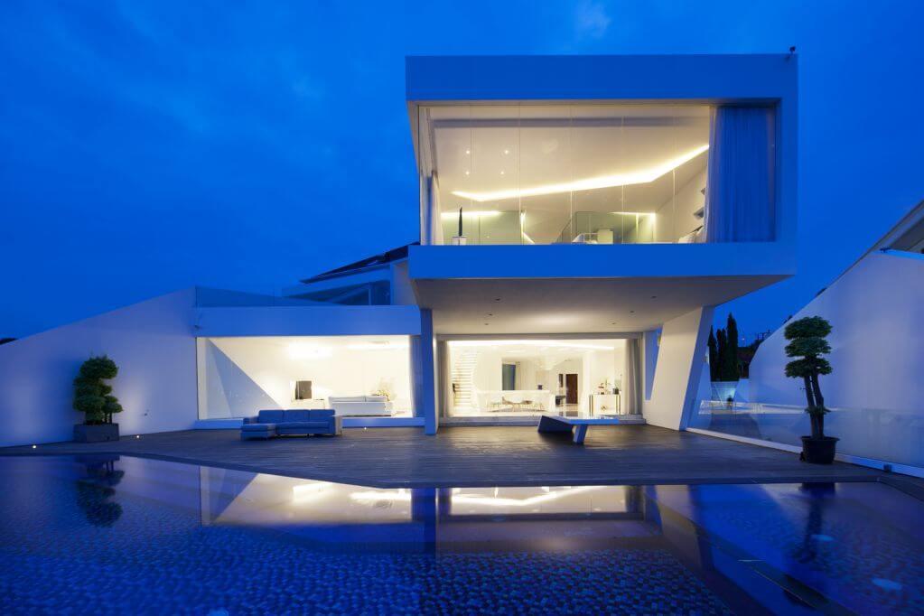 Dự án The Twist and Shout House của MSSM Associates tại Indonesia