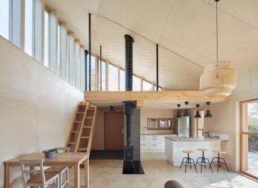 Thiết kế nội thất các khu vực riêng biệt
