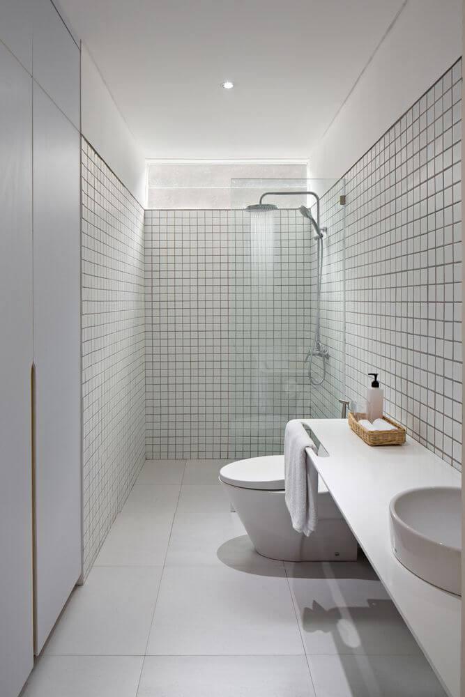 Thiết kế phòng tắm cho dự án
