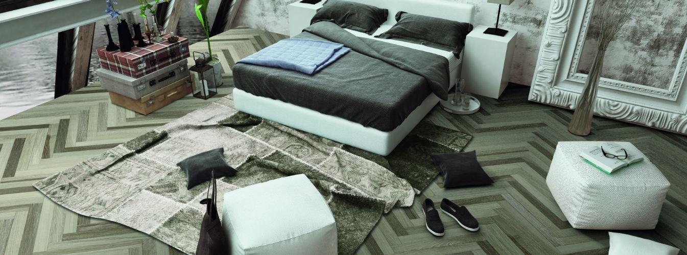 Chọn gạch ốp lát cho phòng ngủ