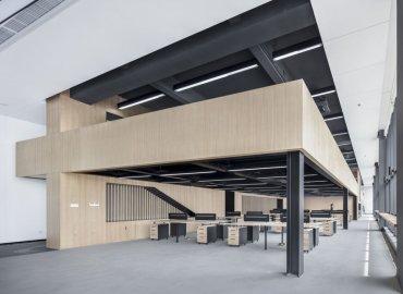 Yutu thiết kế bởi Mix Architecture