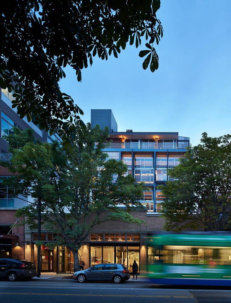 Dự án thiết kế nội thất 325 Westlake của Graham Baba tại Hoa Kỳ