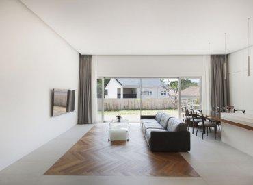 Không gian thiết kế đơn giản nhưng tinh tế