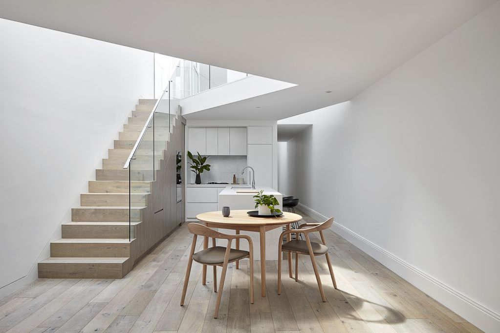 Mittelman Amsellem Architects đã thành công với Oban Residence