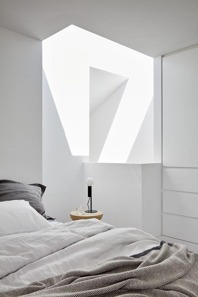 Cách thiết kế đưa nhiều ánh sáng tự nhiên vào trong nhà