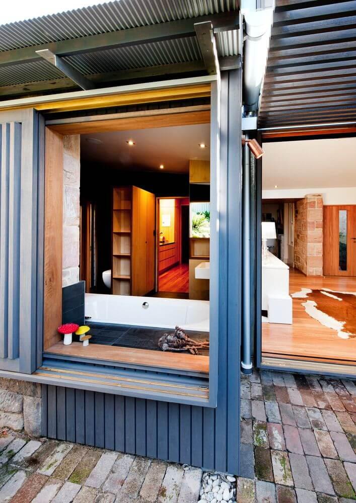 Dự án là sự kết hợp của cả kiến trúc cũ và mới