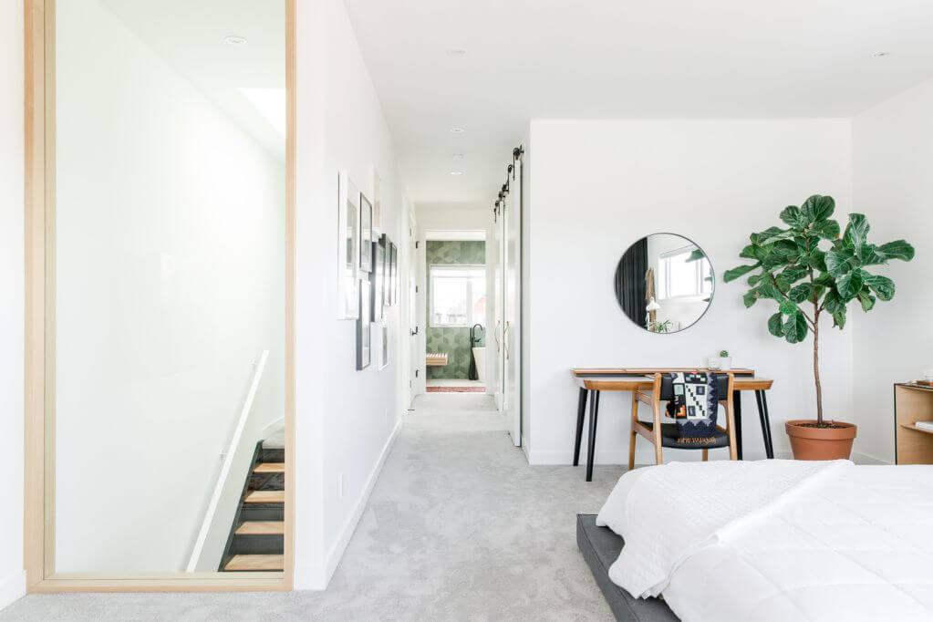 Dự án thiết kế nhà ở Devani Home của RNDSQR tại Canada