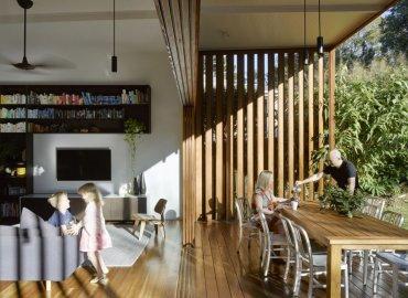 Dự án thiết kế cho cả trẻ nhỏ và người lớn