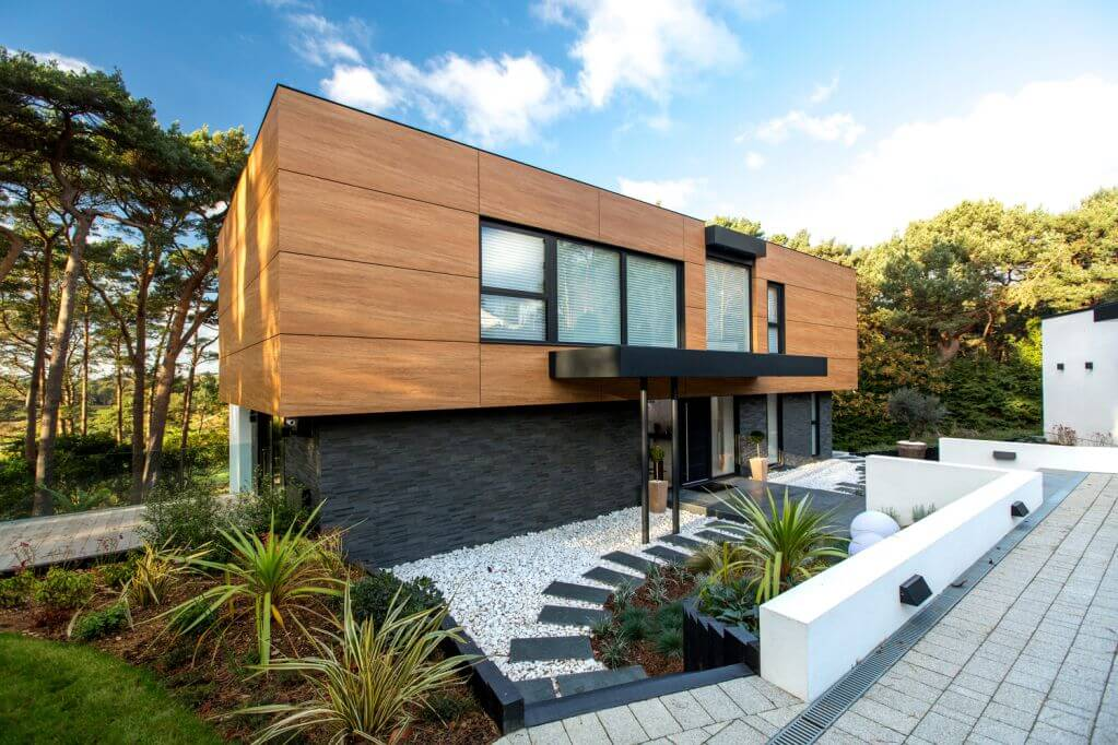 Dự án thiết kế nội thất La Serena của David James Architects and Partners