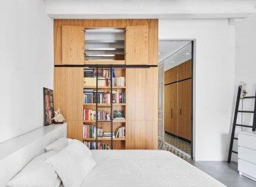 Nội thất được tùy chỉnh cho từng không gian