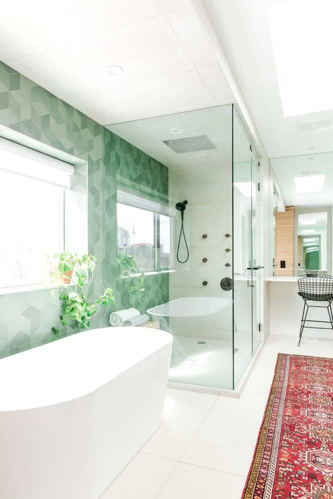 Nội thất sử dụng trong phòng tắm