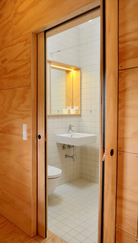 Thiết kế phòng tắm cho ngôi nhà
