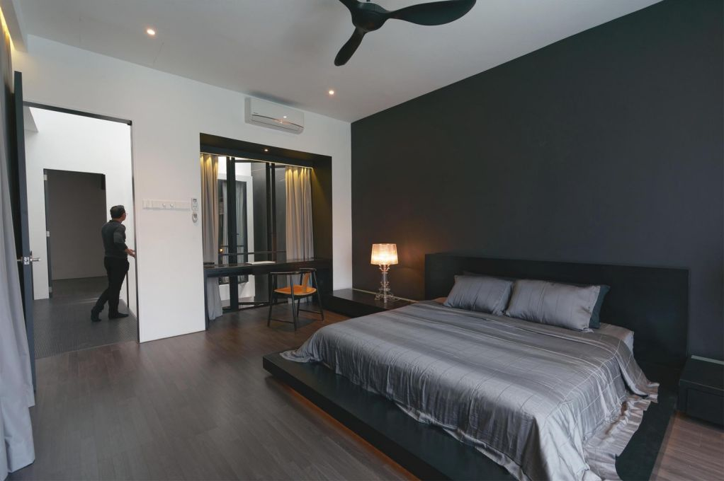 Đồ nội thất trong mọi không gian được giảm thiểu tối đa