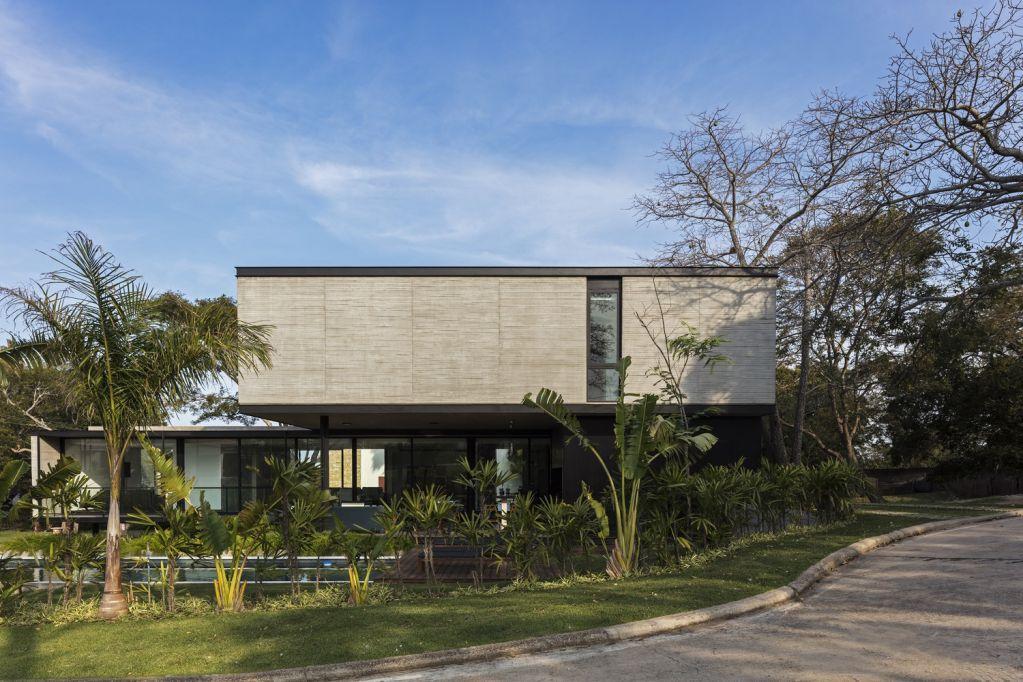 Dự án thiết kế Pomarino House của Sommet Architecture