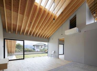 Phong cách thiết kế Nhật Bản tối giản trong từng chi tiết