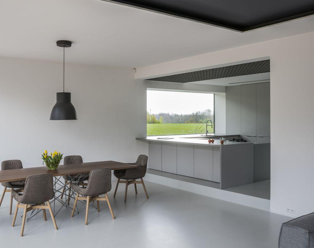 Đồ nội thất sử dụng trong thiết kế dự án