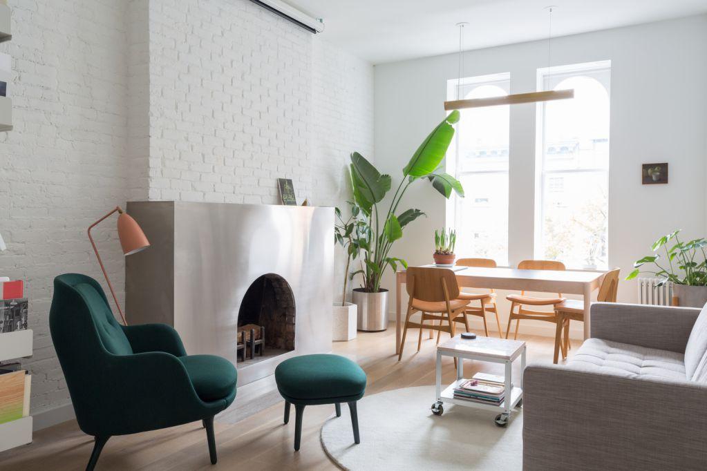 Dự án thiết kế căn hộ Chelsea Apartment của BoND