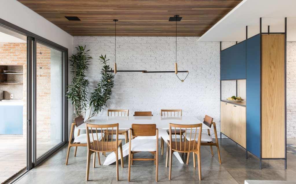 Dự án thiết kế căn hộ Mira Apartment của SuperLimao Studio