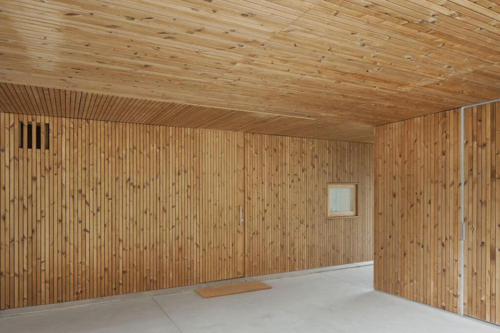 Dự án thiết kế nhà ở mang phong cách đặc biệt
