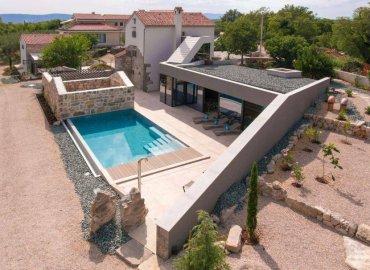 Dự án thiết kế nội thất Jerini House của Branka Juras