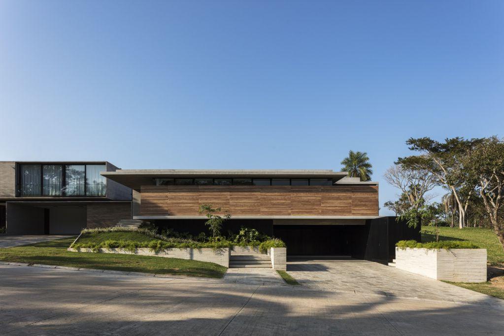 Dự án thiết kế nội thất nhà ở PP House của Sommet