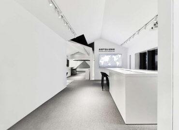 Sự phân tách các không gian thiết kế