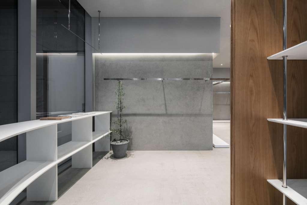 Thiết kế mang lại không gian thoải mái nhất