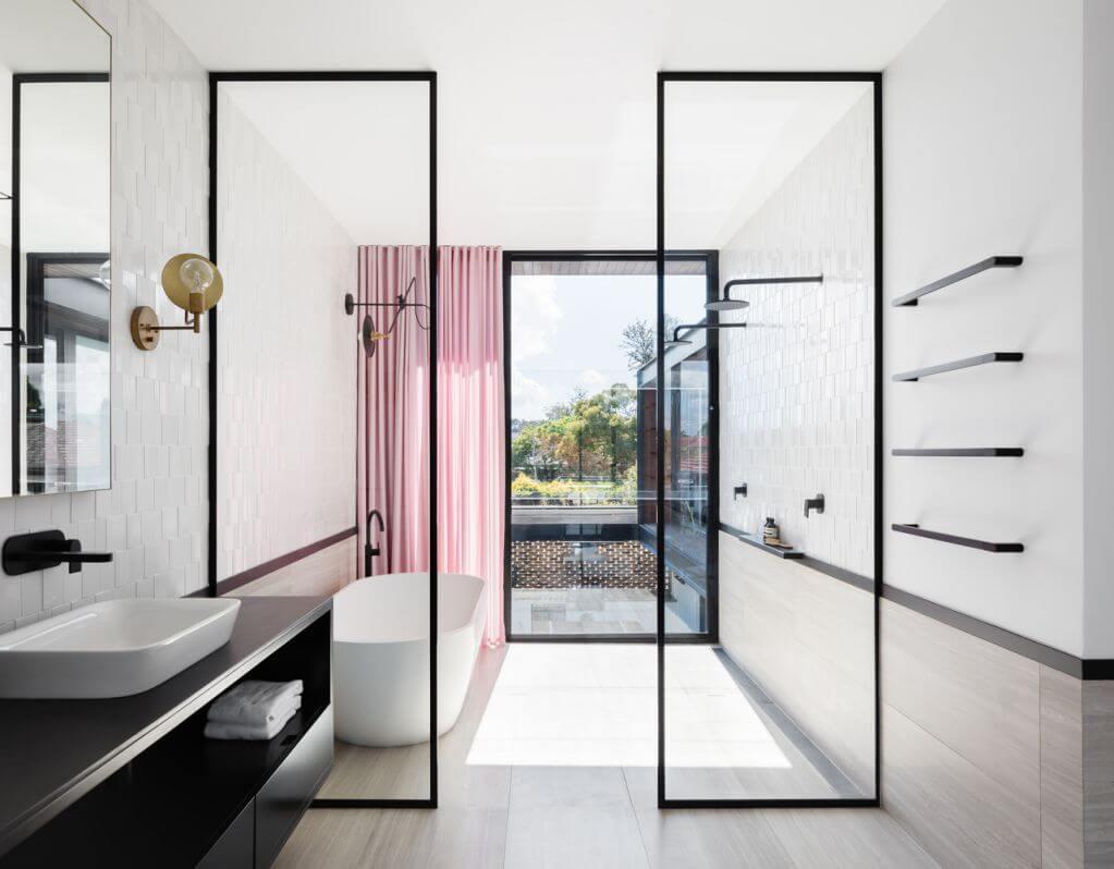 Thiết kế nội thất có sự liên kết trong không gian