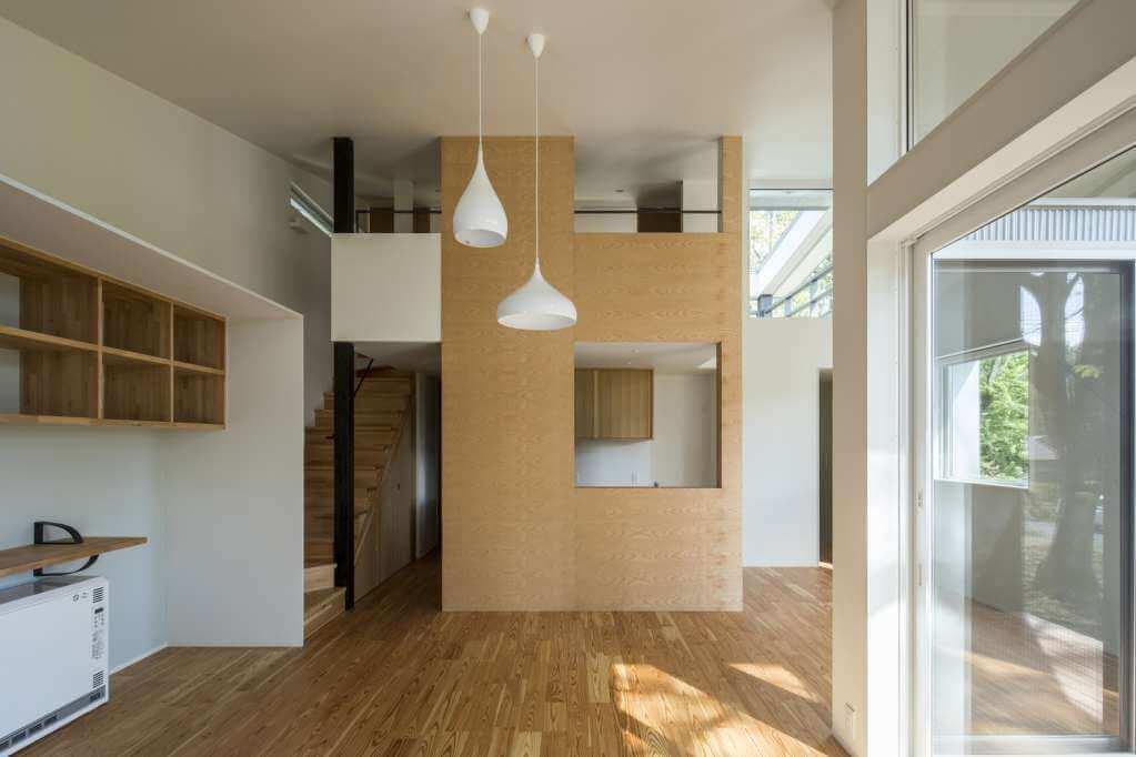Dự án thiết kế mang đậm phong cách Nhật Bản