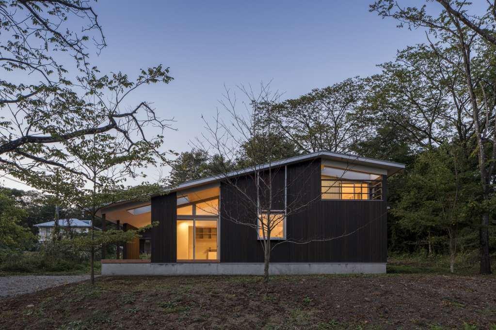 Dự án thiết kế nội thất House K của Atelier KUKKA Architects