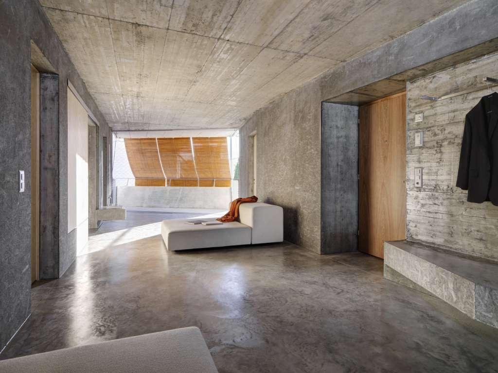 Dự án thiết kế nội thất Affordable Housing in Zurich của Gus Wustemann